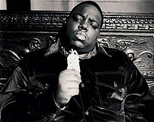 "Christopher ""Notorious B.I.G."" Wallace 2"