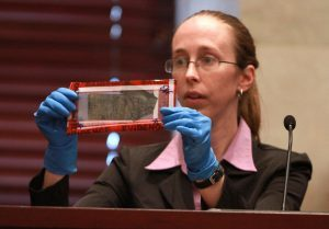 Forensic Analysis of the Casey Anthony Trial 3