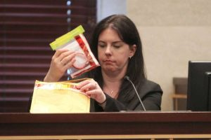 Forensic Analysis of the Casey Anthony Trial 2