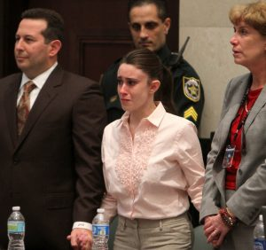 Forensic Analysis of the Casey Anthony Trial 4