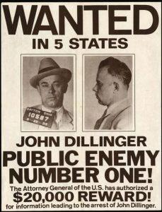 John Dillinger 1