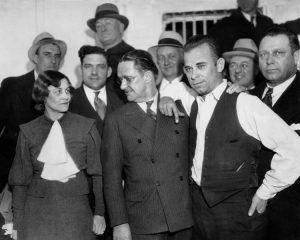 John Dillinger 3