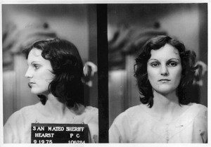 Patty Hearst Kidnapping 1