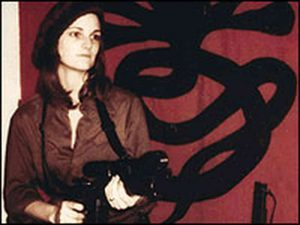 Patty Hearst Kidnapping 2