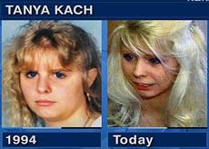 Tanya Kach