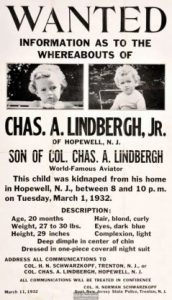 The Lindbergh Kidnapping 1