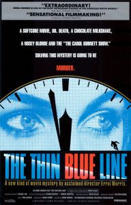 The Thin Blue Line 1