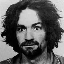 Charles Manson and the Manson Family 2