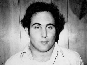 David Berkowitz Son of Sam Killer 1