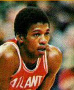 Eddie Johnson