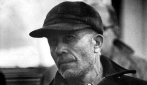 Edward Theodore Gein