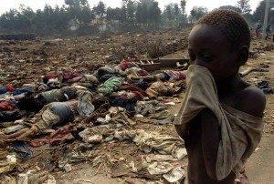 Rwandan Genocide 1
