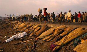 Rwandan Genocide 2