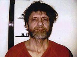 Ted Kaczynski The Unabomber 1