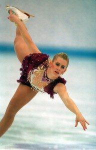 Tonya Harding 1