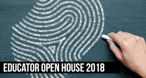 AE Educator Open House