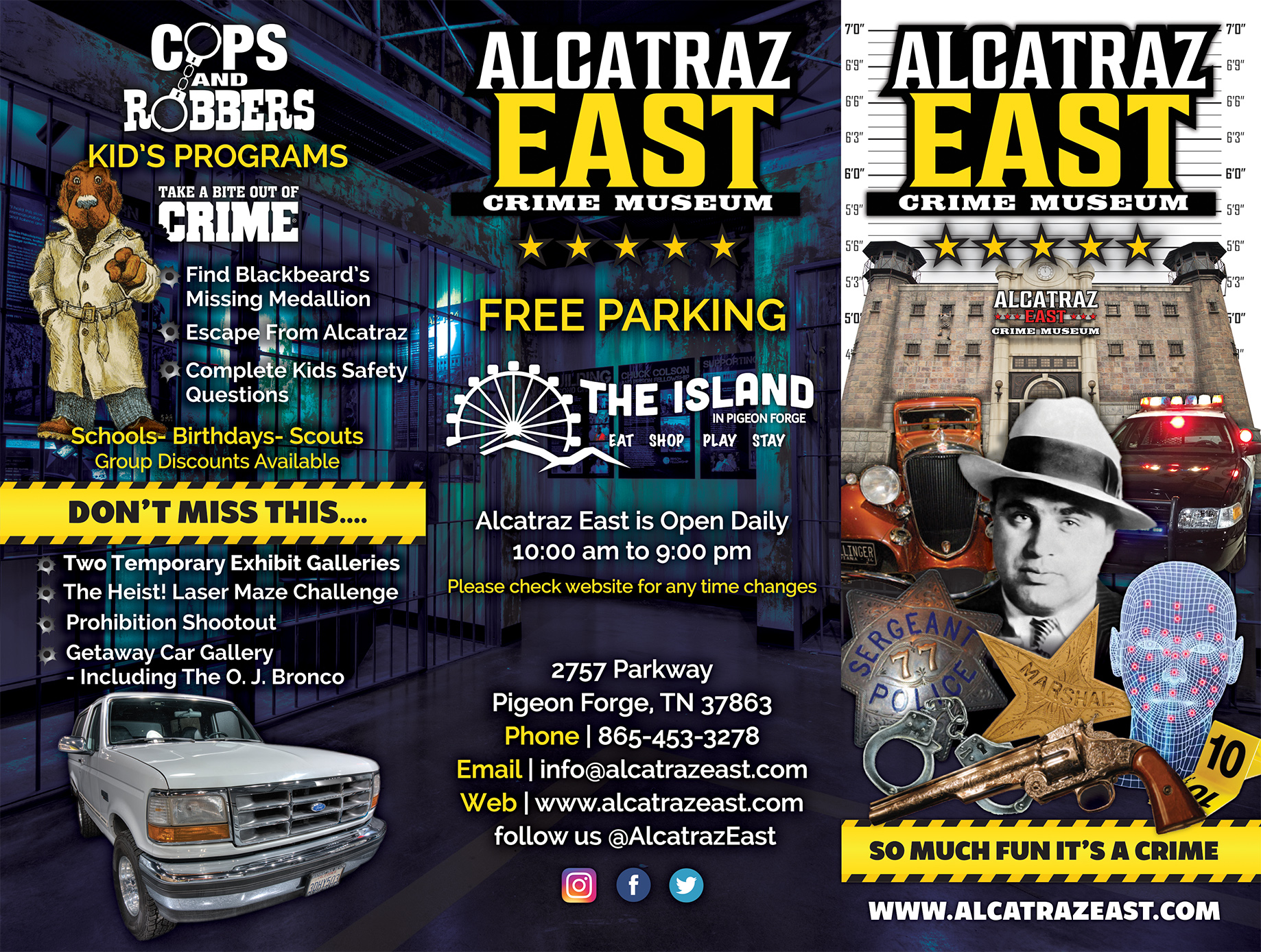 Alcatraz East Brochure 2018 Version - no coupon edit 5