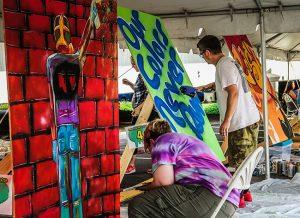 Graffiti Contest