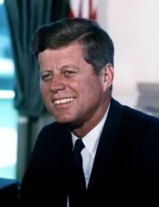 The Murder of JFK